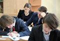 Итоговое сочинение в российских школах