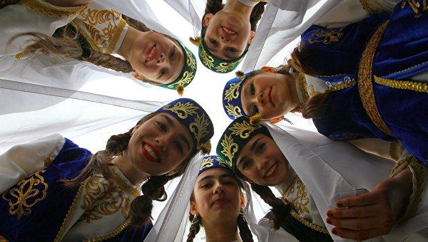 Родственники депортированных стерритории Крымской АССР получат вид нажительство в РФ