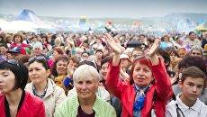 Пресс-конференция, посвященная четырехлетию указа президента РФ о реабилитации народов Крыма